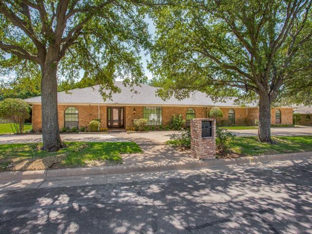 3512 Arborlawn Drive, Fort Worth Alliance, Texas