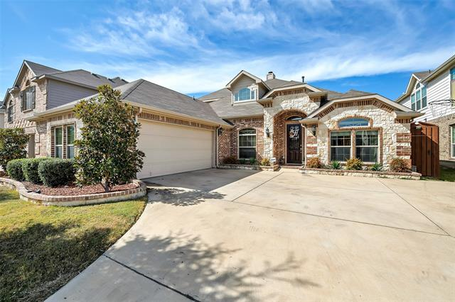 11612 Compton Trail, Villages of Woodland Springs, Texas