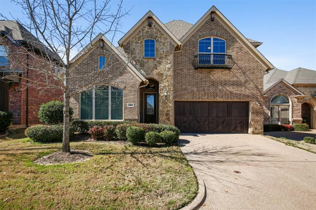 1404 St Tropez Lane, one of homes for sale in Arlington Central