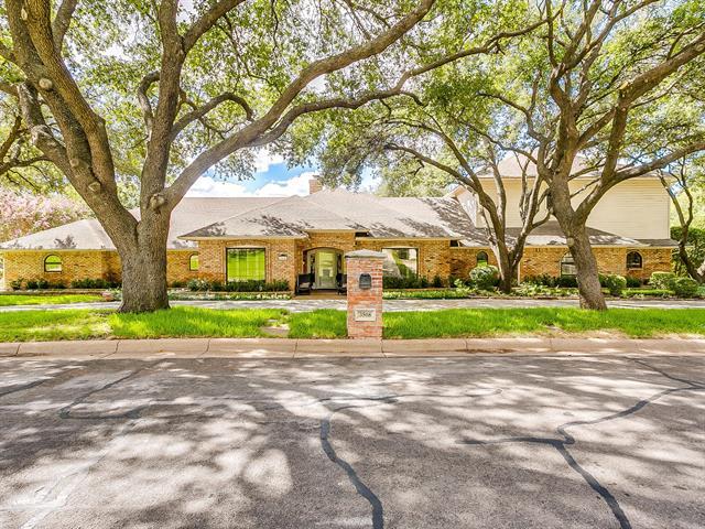 3508 Arborlawn Drive, Fort Worth Alliance, Texas