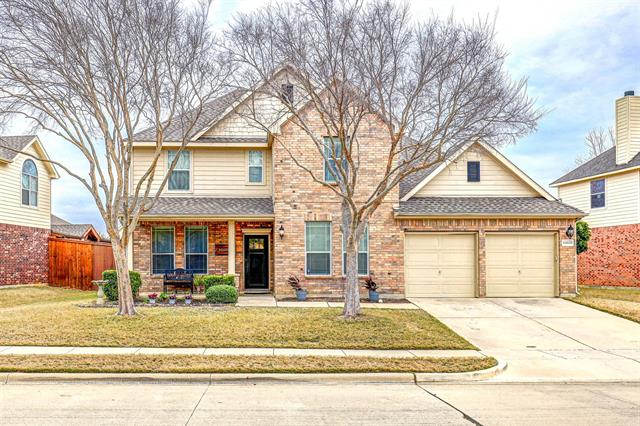 11824 Warbler Lane, Villages of Woodland Springs, Texas