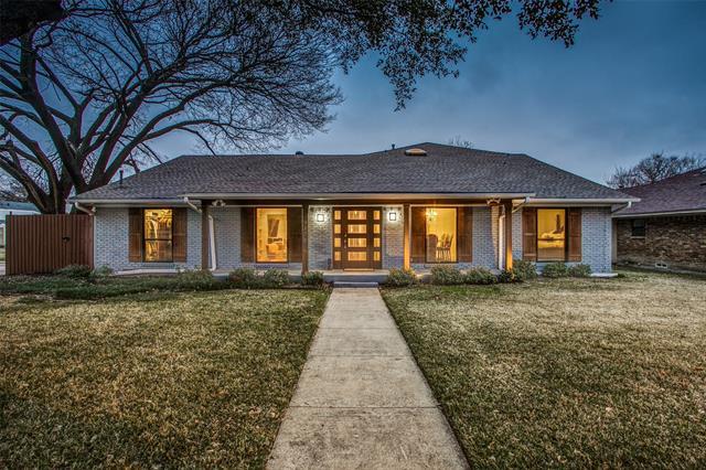9178 Glen Springs Drive, Dallas Northeast, Texas