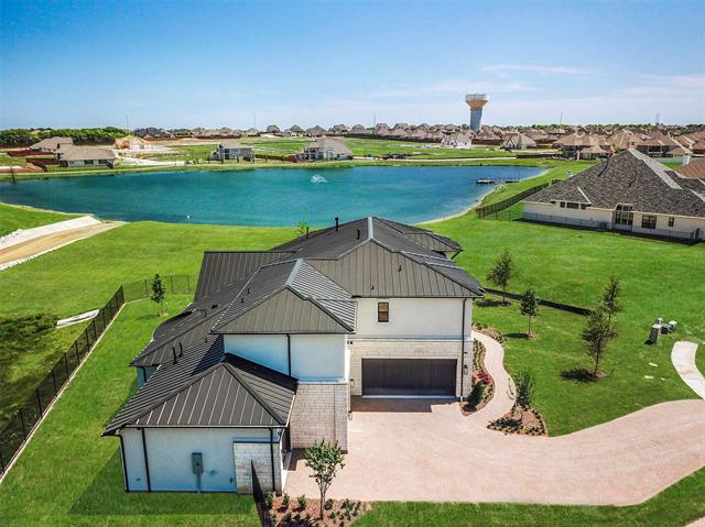 1581 St Peter, one of homes for sale in Prosper