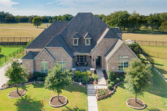 2700 Golden Meadow Court, McKinney, Texas