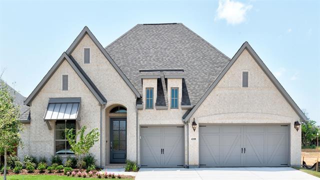 4108 Willow Grove Avenue, Denton, Texas