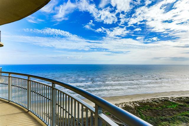 801 E Beach Drive, Galveston, Texas