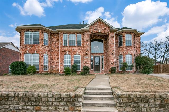 2308 Mallory Drive, one of homes for sale in Corinth