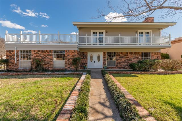 7628 Carriage Lane, Fort Worth Alliance, Texas