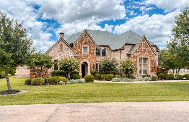 411 PALOMINO Way, Fairview, Texas