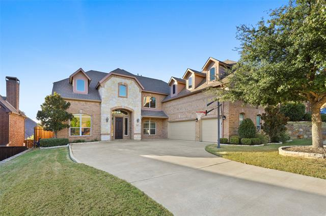 9917 Sam Bass Trail, one of homes for sale in Fort Worth Far North