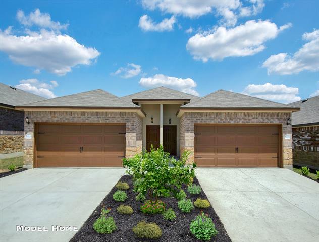 10127 Westover Bluff, San Antonio West, Texas
