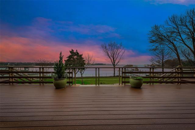 1173 The Shores Drive, Corsicana, Texas