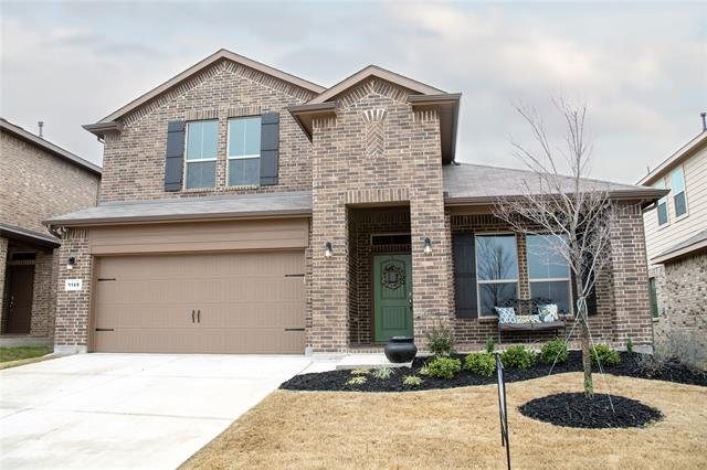 1140 Lakeville Drive, Fort Worth Alliance in Tarrant County, TX 76177 Home for Sale