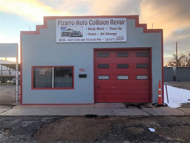 914 Pine Street, Abilene, TX 79601