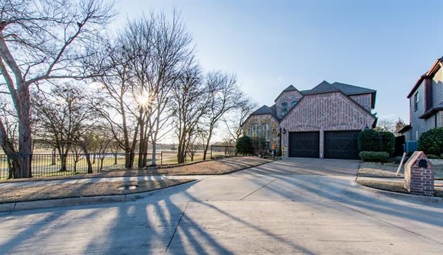 401 Needham Drive, North Garland, Texas 4 Bedroom as one of Homes & Land Real Estate