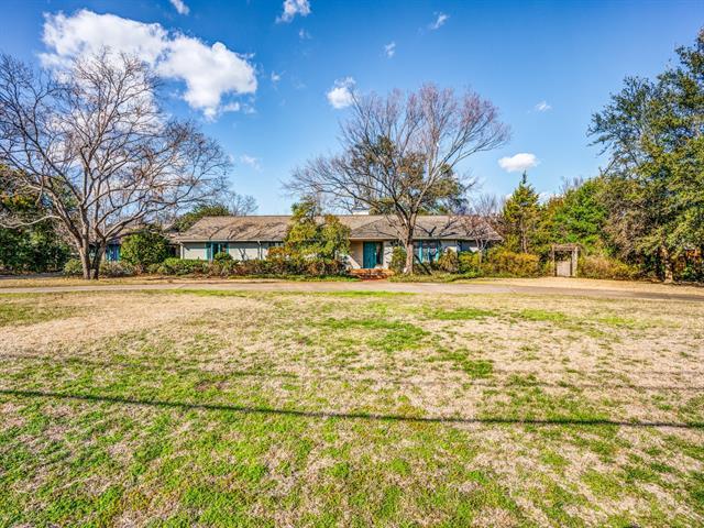 4811 Kelsey Road, Preston Hollow, Texas