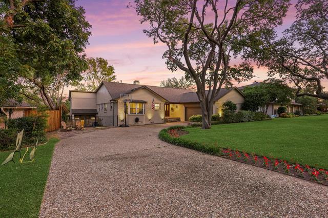 9610 Lanshire Drive, Dallas Northeast, Texas