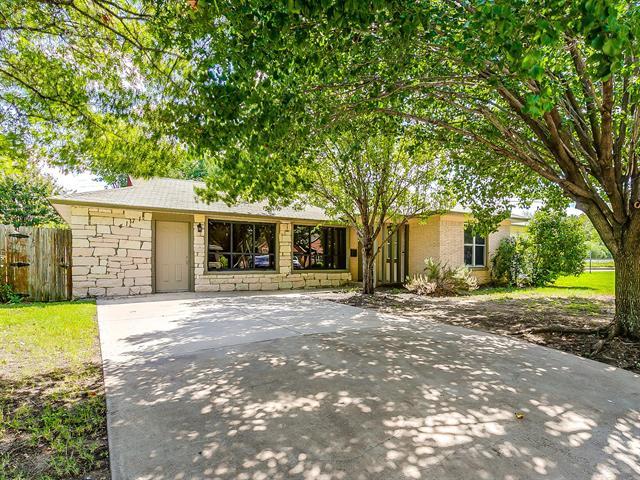 4171 Carolyn Road, Fort Worth Alliance, Texas