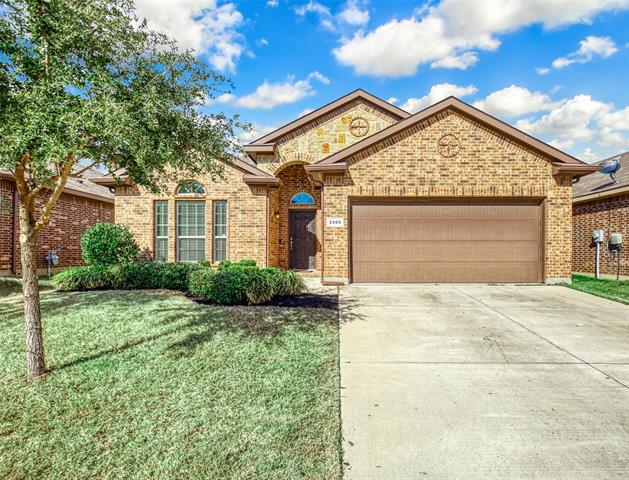 2509 Canyon Wren Lane, Villages of Woodland Springs, Texas