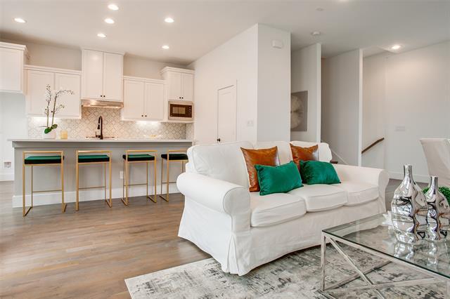 4706 Virginia Avenue, Dallas East in Dallas County, TX 75204 Home for Sale