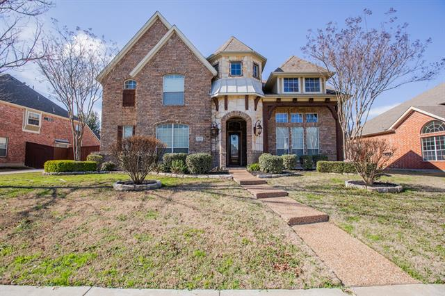 1131 Terrace Mill Drive, Murphy, Texas