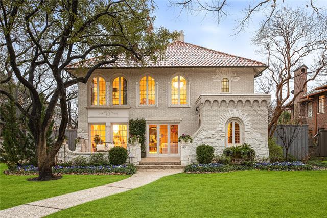 4401 Westway Avenue, Highland Park, Texas