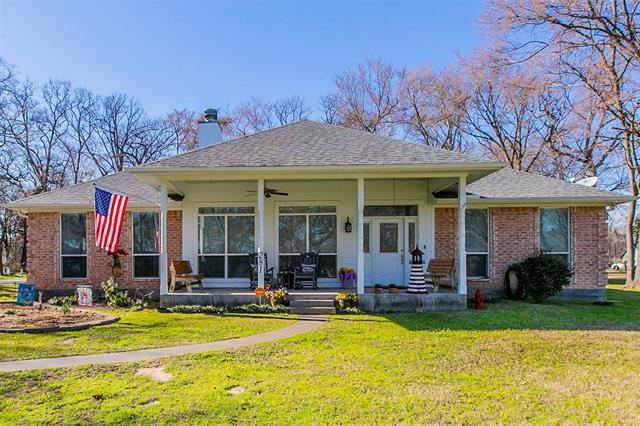 primary photo for 281 Enchanted Drive, Enchanted Oaks, TX 75156, US