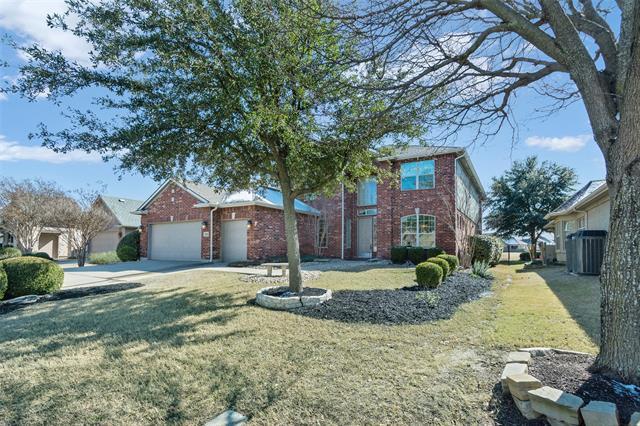 9601 Grandview Drive, Denton, Texas