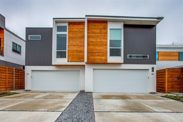2314 N Prairie Avenue, Dallas East in Dallas County, TX 75204 Home for Sale