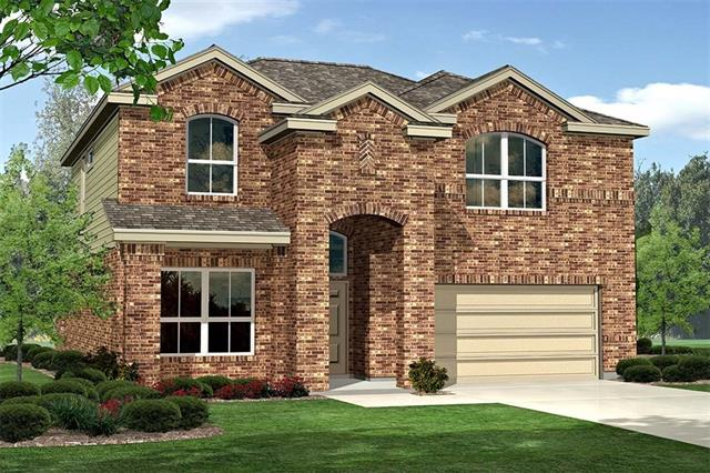 9464 SMITHS PARK Lane, Fort Worth Alliance in Tarrant County, TX 76177 Home for Sale