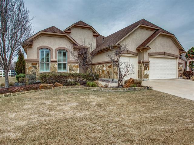 11904 Boulder Drive, Denton, Texas