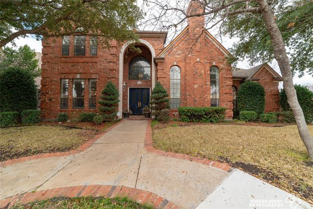 2309 Southern Circle, Carrollton, Texas