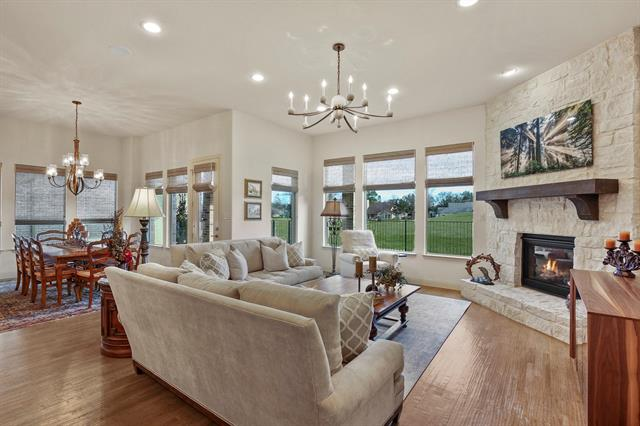 Trophy Club Homes for Sale -  Gated,  16 Sadie Court