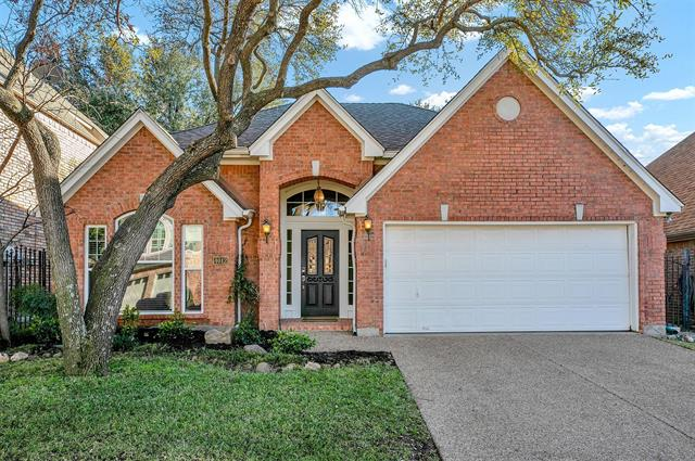 One of Addison 3 Bedroom Homes for Sale at 4012 Azure Lane