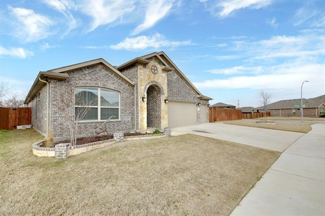 2353 Boot Jack Road, Fort Worth Alliance in Denton County, TX 76177 Home for Sale