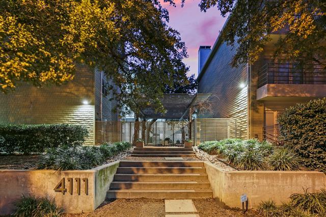 4111 Cole Avenue, Dallas East in Dallas County, TX 75204 Home for Sale