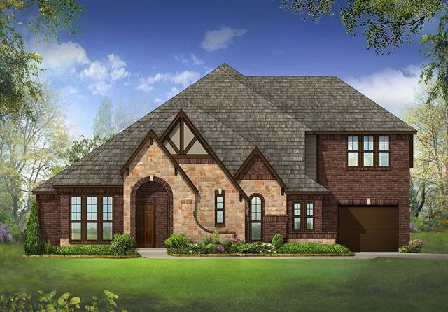 11401 Tanager Lane, Aubrey, Texas