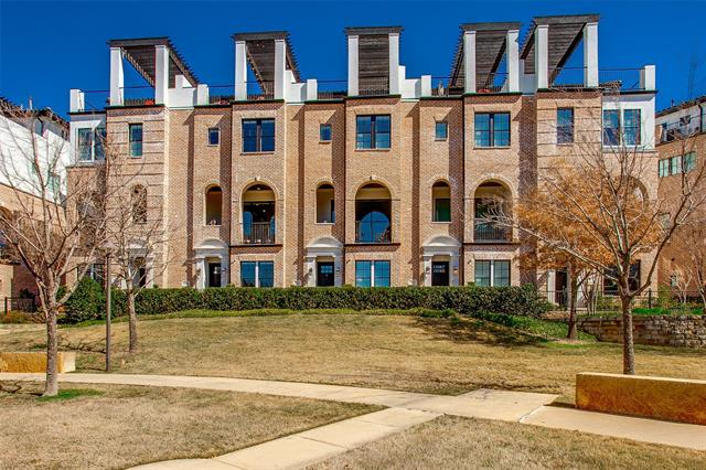 5229 Baker Boulevard, one of homes for sale in Las Colinas