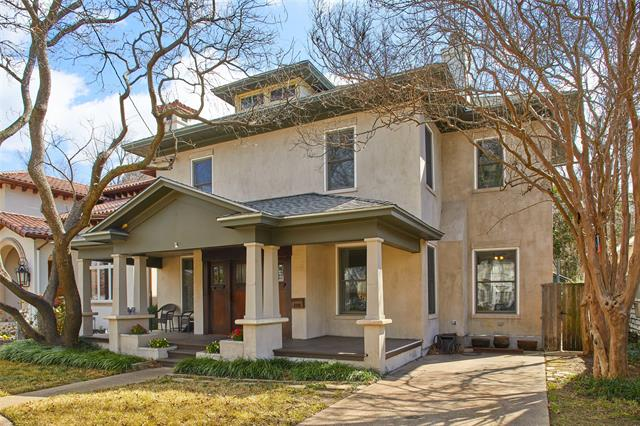 4910 Abbott Avenue, Highland Park, Texas