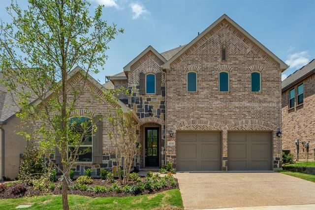 4545 ST SAMON S Street, Carrollton, Texas