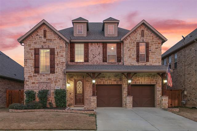 12908 Steadman Farms Drive, Fort Worth Far North, Texas