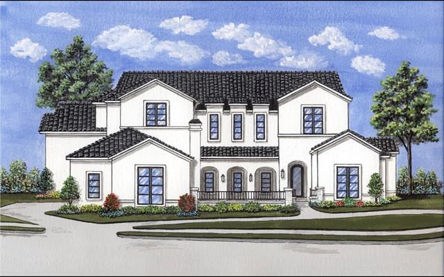 2396 Courtland Drive, Frisco, Texas