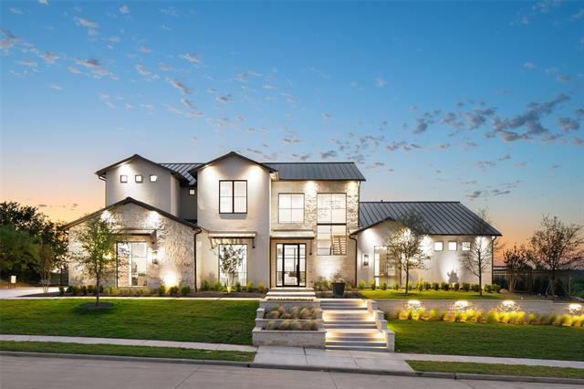 2156 Lilac Lane, Frisco, Texas