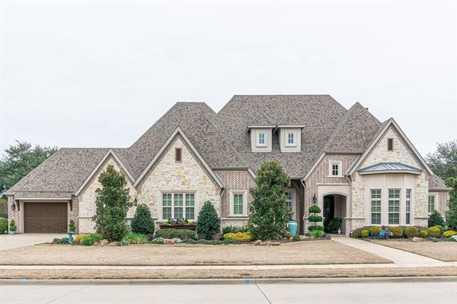 901 Stone Cottage Lane, McKinney, Texas
