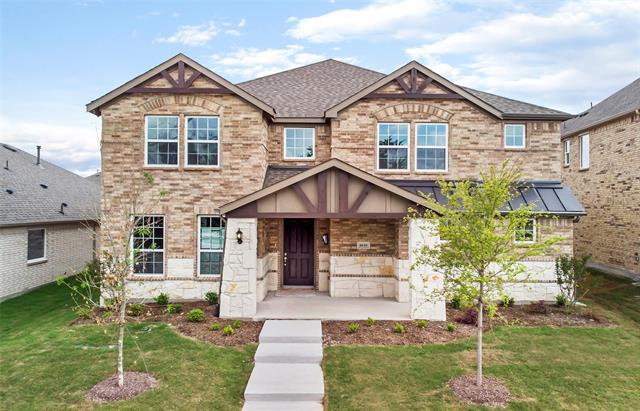 1618 Everett Drive, North Garland, Texas 4 Bedroom as one of Homes & Land Real Estate