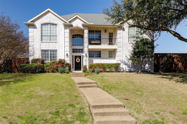 403 Point Royal Drive, Rowlett, Texas