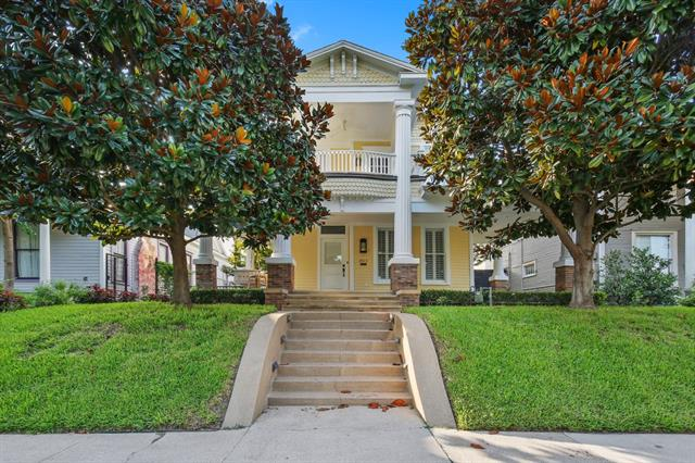 2515 Thomas Avenue, Dallas Downtown, Texas 3 Bedroom as one of Homes & Land Real Estate