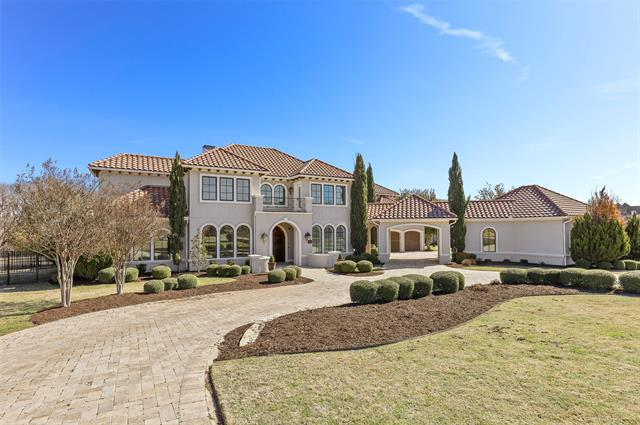 209 Falling Water Drive, one of homes for sale in McKinney