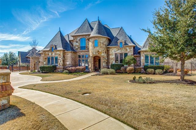 2400 Spruce Court, Keller, Texas