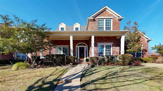 1807 E Branch Hollow Drive, Carrollton, Texas